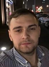 aleks, 27, Russia, Yekaterinburg