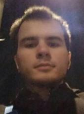 Viktor, 22, Russia, Saint Petersburg