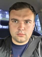 Vladimir, 25, Russia, Novosibirsk