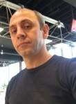 Mohsen, 42, Dallas