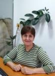 Tatiana Bumbu, 58  , Chisinau
