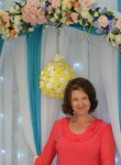 Elena, 50  , Samara