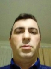 Samir, 38, Russia, Shcherbinka