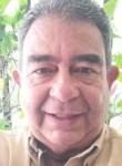 Milton, 65  , Santa Marta