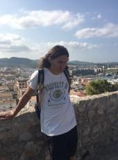 Torrens, 22, Spain, Marratxi
