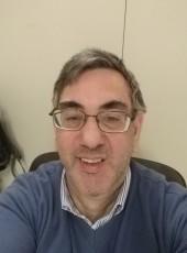 Σπύρος, 53, Greece, Peristeri