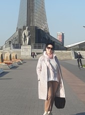Irina, 57, Russia, Moscow