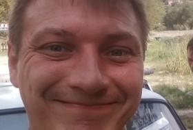 Aleks Druid, 39 - Just Me
