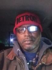 Yerret Payne, 61, United States of America, Lansing (State of Michigan)