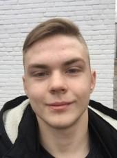 Nikita, 22, Belarus, Minsk