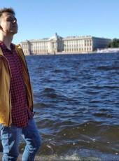 Arseniy, 22, Russia, Pskov