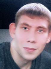 Aleksey, 27, Russia, Irkutsk