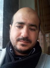 younes, 40, Spain, Fraga