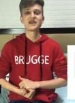 David, 19  , Burbank (State of Illinois)