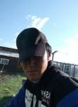 Ayur, 23  , Aginskoye (Transbaikal)