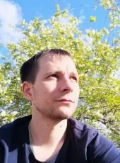 Maksim, 33, Russia, Chita