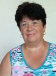 Nina, 70  , Ussuriysk