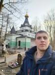 Evgene, 33  , Zheleznogorsk (Kursk)