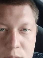 Diman, 31, Russia, Angarsk