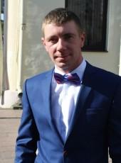 dima, 26, Belarus, Hrodna