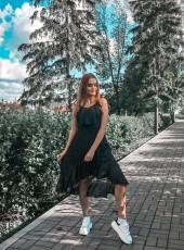 Lolla, 20, Russia, Novosibirsk