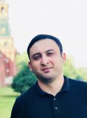 Kamil, 31, Russia, Moscow