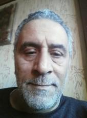 shawkat, 56, Egypt, Cairo