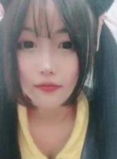 李昭禧, 18, China, Pingdingshan