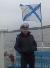 BAKhODIR , 46, Russia, Tver