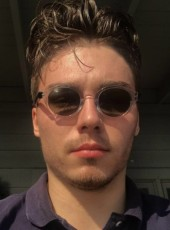 Jake, 22, United States of America, Royal Oak
