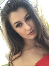 Diana, 21, Russia, Moscow