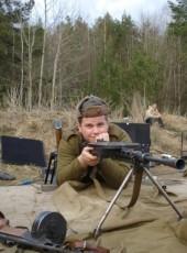 Sergey, 29, Belarus, Brest
