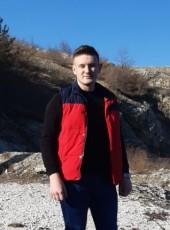 Bozo, 18, Bosnia and Herzegovina, Sarajevo
