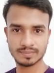 Rashed, 22  , Dhaka