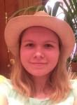 Yulya, 29, Moscow