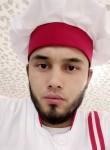Khabib, 25, Andijon