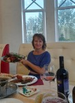 natalya, 52  , Priozersk