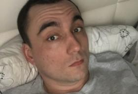 Sergey, 32 - Just Me