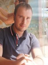 Kostya, 35, Russia, Moscow