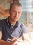 Kostya, 35, Moscow