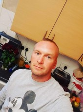 marius, 42, United Kingdom, London