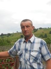 misha, 46, Ukraine, Rakhiv