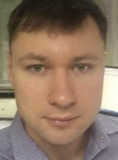 Aleksey, 37, Russia, Lyantor