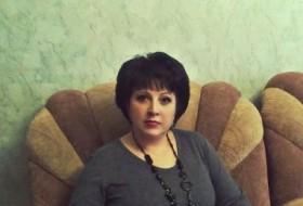 Nika, 55 - Just Me