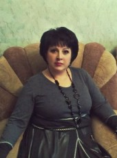 Nika, 55, Ukraine, Donetsk