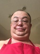 Vlad, 47, Russia, Krasnoyarsk