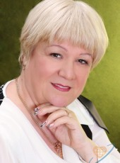 Nina, 61, Ukraine, Kiev