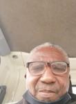 El negro , 61, La Serena