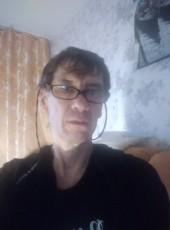 Sasha, 59, Russia, Nakhodka
