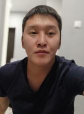 Dmitriy, 26, Russia, Yakutsk